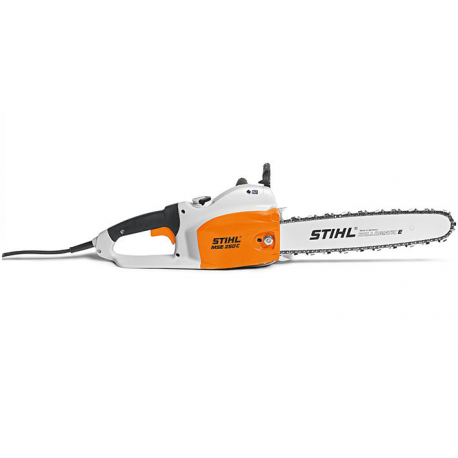 "MSE250 C-Q 45 R 3/8"" RM3 Motosierra Eléctrica Stihl"