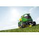 Tractor Cortacésped John Deere X350R 107 cm Corte Kawasaki