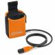 Bolsa para Baterías AP con cable de conexión