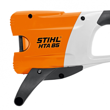 Empuñadora para mayor alcance HTA 65/HTA