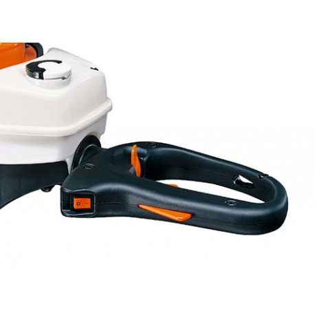 "HS82 RC-M 600mm/24"" Cortasetos Stihl Motor Gasolina"