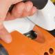 BG 56 Soplador Gasolina STIHL Caudal Aire 730 m³/h