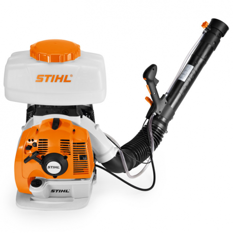 SR450 Sulfatador Atomizador de Mochila Stihl