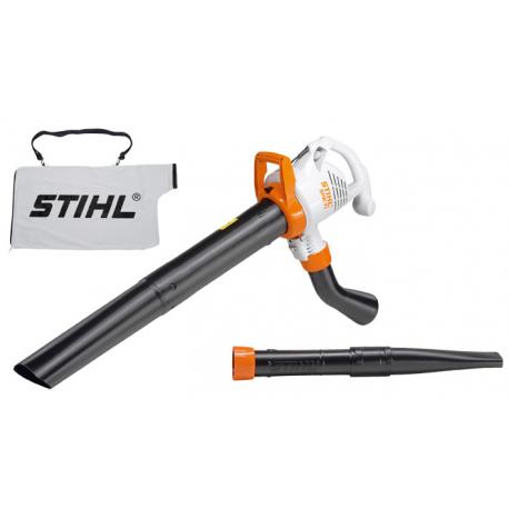 SHE81 Aspirador Soplador Tritturador Eléctrica Stihl