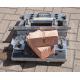 TS 410 Cortadora de Asfalto Pavimento y Hormigón STIHL 300mm