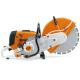 TS800 disco 400 mm Tronzador Stihl para hormigón