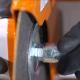 TSA 230 Tronzador Stihl para hormigón de Batería Ion Litio
