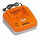 KGA 770 Barredora de Batería STIHL AP System