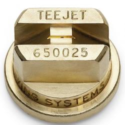 Tobera de chorro plano 65-0025