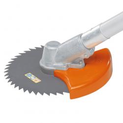 Protector para sierras circulares de 225 mm