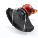 OT950 Desbrozadora Cortaorillas Outils Wolf Eléctrica 500 W
