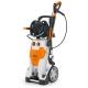 RE 272 PLUS Hidrolimpiadora Limpieza a Presión 3 kW 200bar