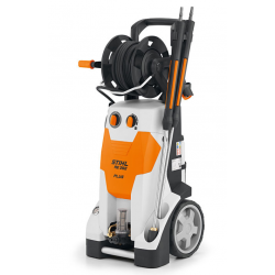RE 282 PLUS Hidrolimpiadora STIHL eléctrica 3,5 kW 200 bar
