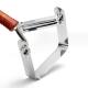 GYM15 Escardador con cuchilla oscilante 15 cm Outils Wolf