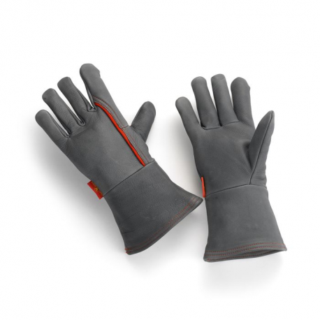 Guantes GCH8 (talla 8) Outils Wolf