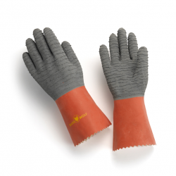 Guantes GRC8 (talla 8) Outils Wolf
