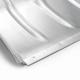 Pala quitanieve de aluminio 45 cm Outils Wolf