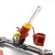 Cortaramas orientable de corte by-pass, corte Ø 36 mm Outils