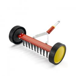 Escarificador con ruedas Outils Wolf