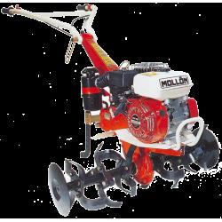 MOTOCULTOR MOD. 1000-86 Motor GP160 163cc, 2 velocidades por