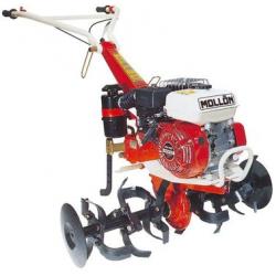 MOTOCULTOR MOD. 1000-86 Motor Honda GX160 163cc, 2 velocidad