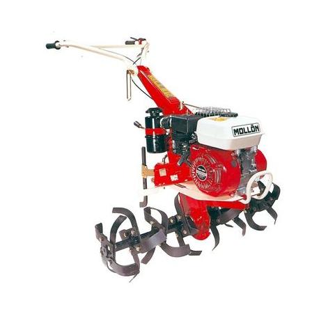MOTOCULTOR MOD. 1500-85 Motor Honda GX163 160cc, 4 velocidad