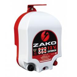Pastor Zako 12 voltios batería exterior ---- 14