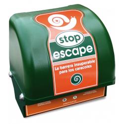 """""""stop escape""""  12voltios con adaptador 220v ---- 21"""