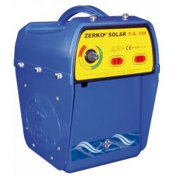Zerko 12 V. (panel y batería no incluidos)  ---- 10