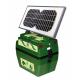 Pastor Zako Solar Recargable c/batería 12 V. 9 A/h ---- 6
