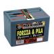 Pila forzza 9 V. 1000 Wh ---- 24