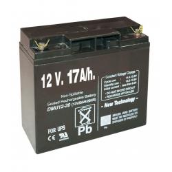Pila Recargable 12V. 20 A/h ---- 24