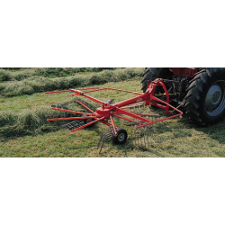 Hilerador Hierba Supendido para tractor GA 300 GM Kuhn