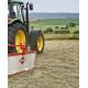 Hilerador Hierba Supendido para tractor GA 4321 GM Kuhn