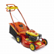 Cortacésped Outils Wolf RM53CF 53 cm Corte Brigss Stratton
