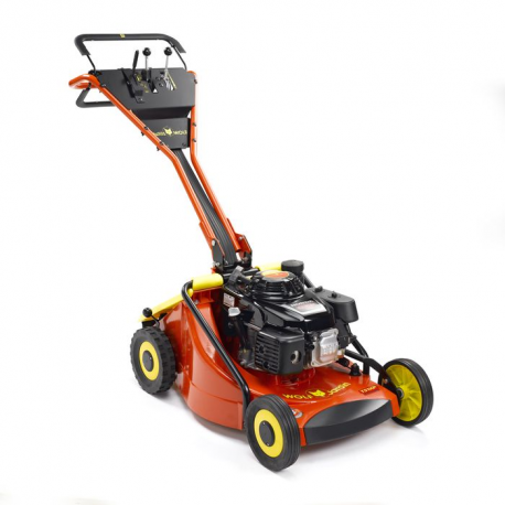 T51XP Cortacésped Profesional Outils Wolf 51 cm Motor HONDA