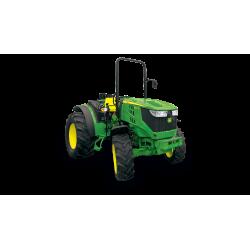 Garrastatxu, Tractor John Deere Serie 5GF Modelo 5075GF