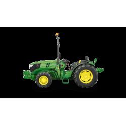 Garrastatxu, Tractor John Deere Serie 5GL Modelo 5075GL