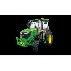 Garrastatxu, Tractor John Deere Serie 5GN Modelo 5075GN