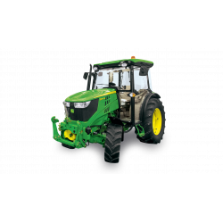 Garrastatxu, Tractor John Deere Serie 5GN Modelo 5090GN