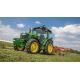 Garrastatxu, Tractor John Deere Serie 5E Modelo 5058E