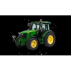 Tractor John Deere Modelo 5090M Mayor Potencia/ Menor Altura