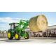 Tractor John Deere Modelo 5100M Mayor Potencia/ Menor Altura