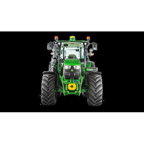 Tractor John Deere Modelo 6095MC Potencia 100 CV
