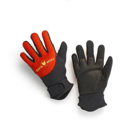 Guantes GAM8 (talla 8) Outils Wolf