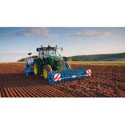 Tractor John Deere Modelo 6105RC Potencia 120 CV