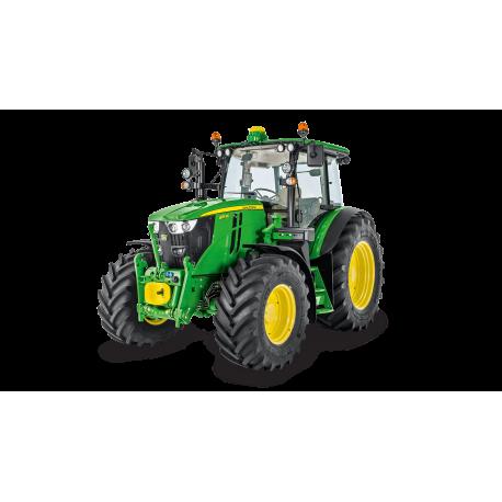 Tractor John Deere Modelo 6115RC Potencia 130 CV
