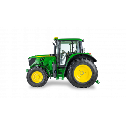 Tractor John Deere Modelo 6110M Potencia 111 CV