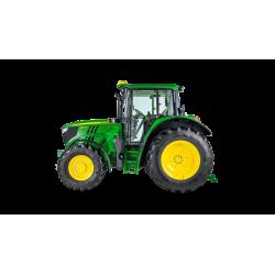 Tractor John Deere Modelo 6120M Potencia 122 CV