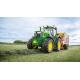 Tractor John Deere Modelo 6145M Potencia 148 CV